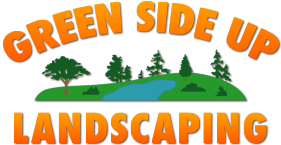 Green Side Up Landscaping LLC